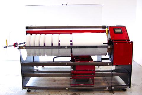 Smart Slitters Com Automatic Log Slitters Roll Slitters